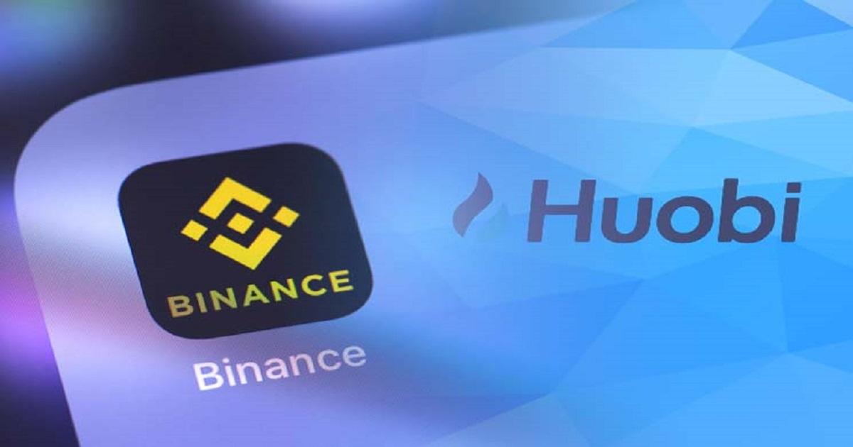 แซง Bitmex ไปแล้ว !! Huobi และ Binance ขึ้นนำในด้านปริมาณโวลลุ่มรายวันของ  Btc Futures - Bitcoin Addict