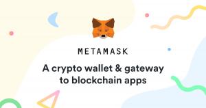 [รีวิว] วิธีใช้ MetaMask กระเป๋า Ethereum ที่ช่วยให้คุณเชื่อมต่อ DeFi และ dApp อย่างสะดวก