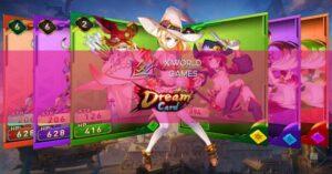 รีวิว Dream Card เกมแนว Trading Card Game บน บน BSC