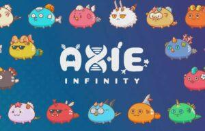 Axie Infinity หนึ่งใน NFTs Game ที่น่าจับตามอง